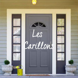 Les Carrillons